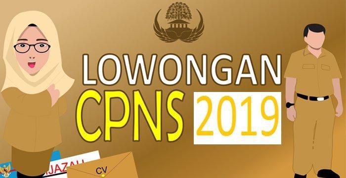 Perpanjangan Penerimaan Berkas Fisik CPNS Provinsi Kalimantan Tengah 2019